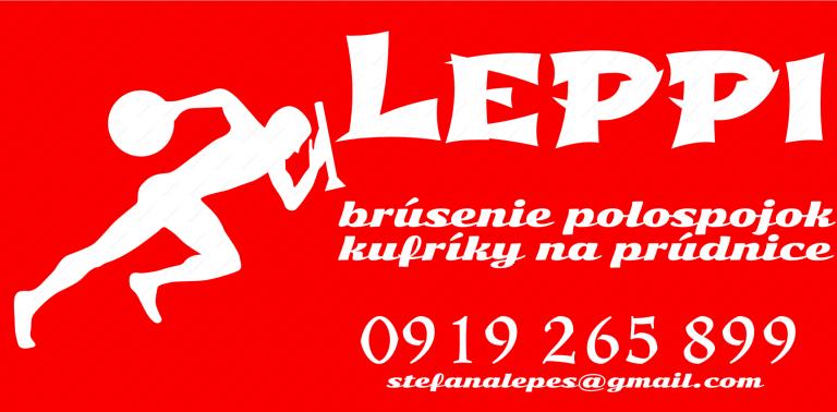 Leppi